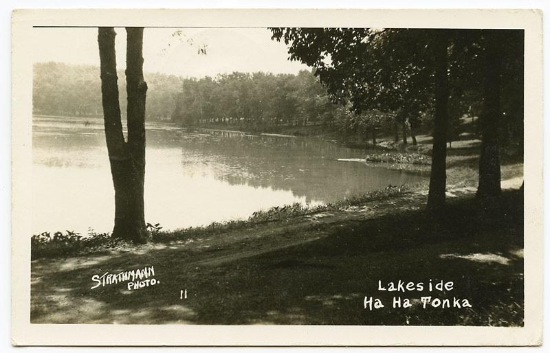 HaHaTonka Lake
